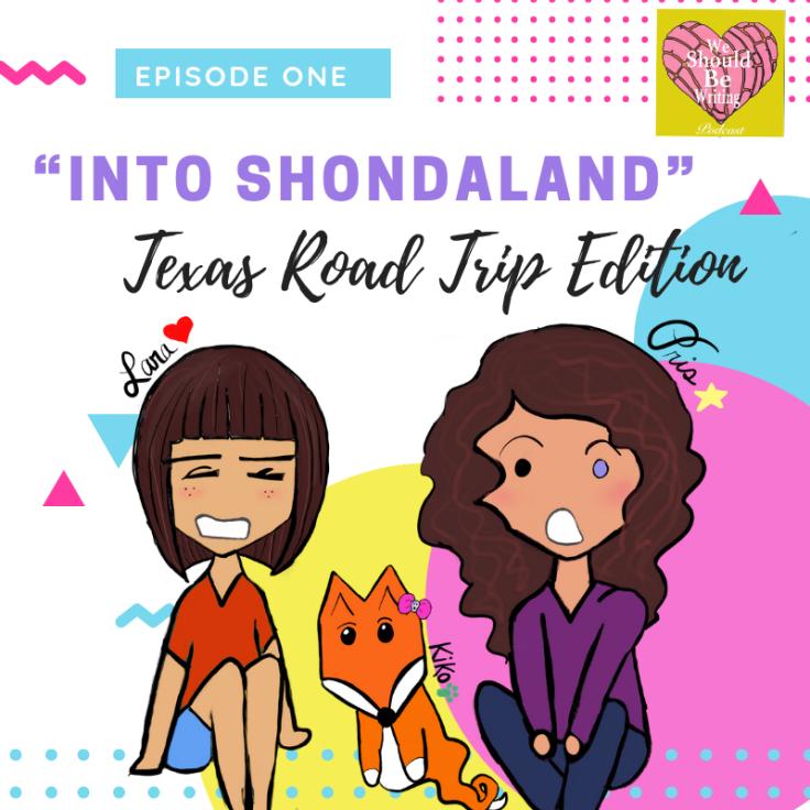 "Ep. 01: ""Into Shondaland"""
